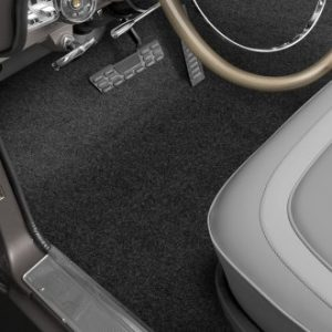 Automotive Carpeting