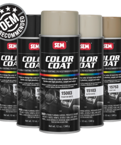 SEM Color Products